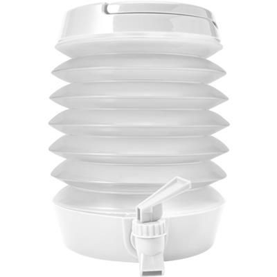 Picture of COLLAPSIBLE PLASTIC BEVERAGE DISPENSER