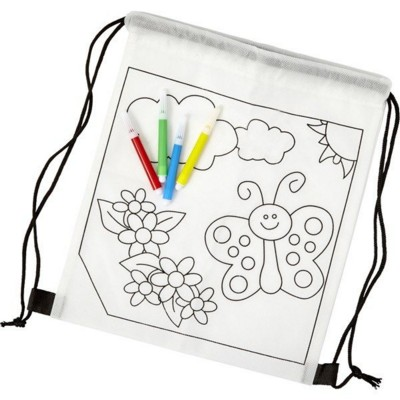 Picture of NONWOVEN BACKPACK RUCKSACK