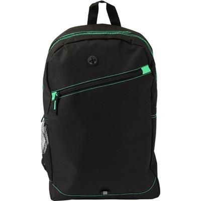 Picture of POLYESTER 600D BACKPACK RUCKSACK