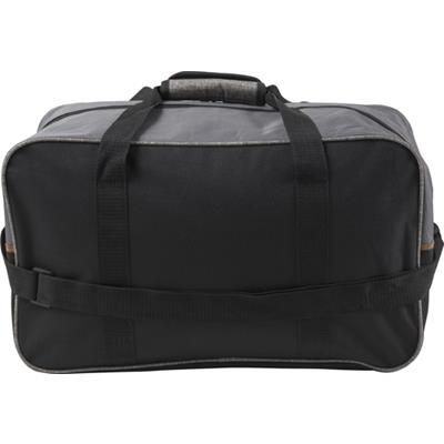 Picture of POLY CANVAS 600D SPORTS BAG
