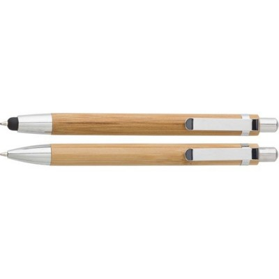 Picture of BAMBOO PEN SET