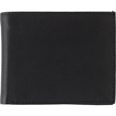 Picture of LEATHER RFID CREDIT CARD WALLET