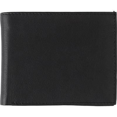 Picture of SPLIT LEATHER RFID ANTI SKIMMING PURSE