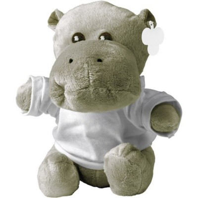 Picture of SOFT TOY HIPPO