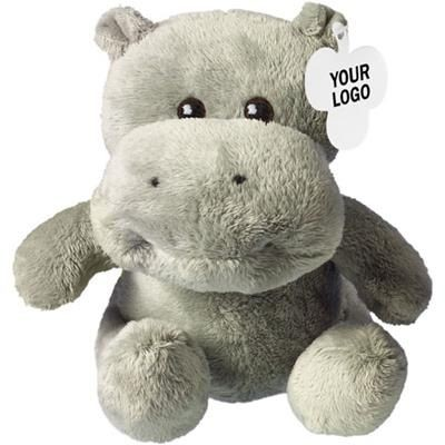 Picture of HIPPO SOFT TOY