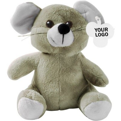 Picture of SOFT TOY MOUSE