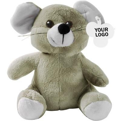 Picture of MOUSE SOFT TOY