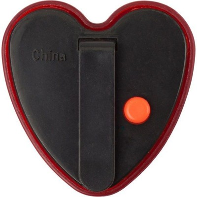 Picture of HEART SHAPE SAFETY LIGHT