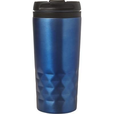 Picture of STAINLESS STEEL METAL TRAVEL MUG (300ML)