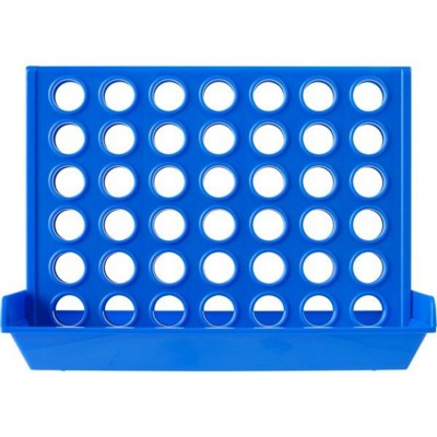 Picture of PLASTIC 4-IN-A-LINE GAME