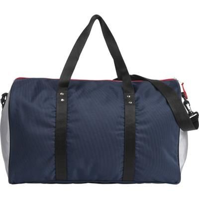 Picture of POLYESTER 210D SPORTS BAG