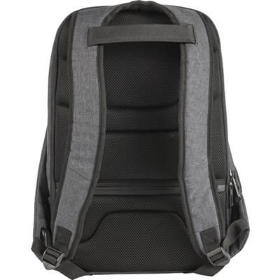 Picture of PVC LAPTOP BACKPACK RUCKSACK