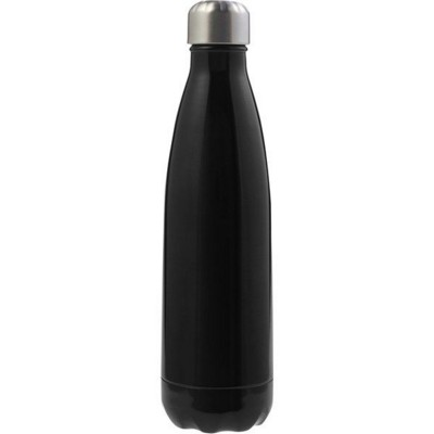 Picture of STAINLESS STEEL METAL BOTTLE, SINGLE WALL (650 ML)