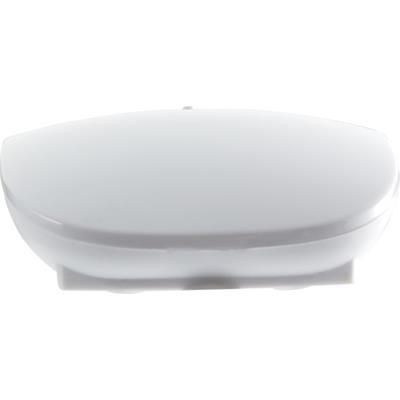 Picture of ABS CORDLESS OPTICAL MOUSE in White