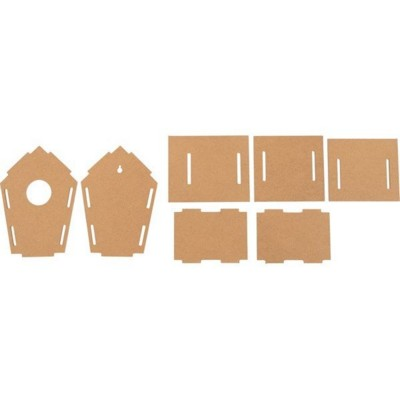 Picture of BIRDHOUSE KIT