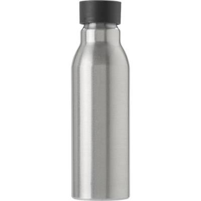 Picture of ALUMINIUM METAL DRINK BOTTLE (600 ML)