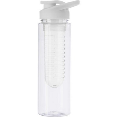 Picture of TRITAN WATER BOTTLE with Fruit Infuser (700 Ml)