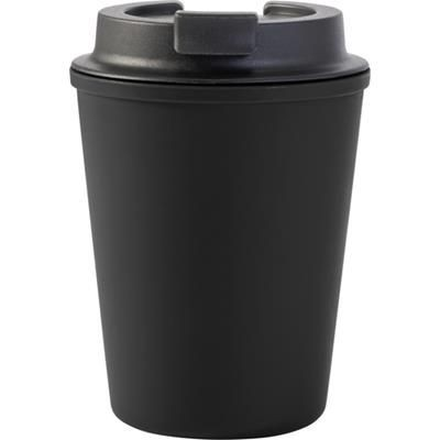 Picture of PLASTIC TRAVEL MUG 350ML