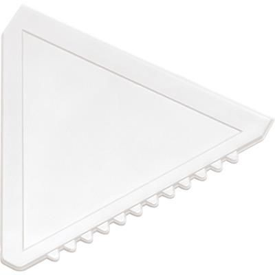 Picture of ICE SCRAPER in White