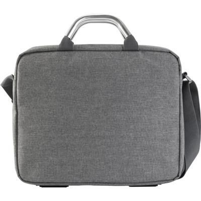 Picture of POLYCANVAS 600D CONFERENCE AND LAPTOP BAG