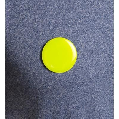 Picture of PVC BUTTON BADGE