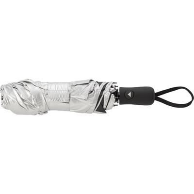 Picture of FOLDING AUTOMATIC POLYESTER 190T UMBRELLA