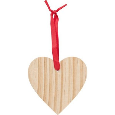 Picture of WOOD HEART