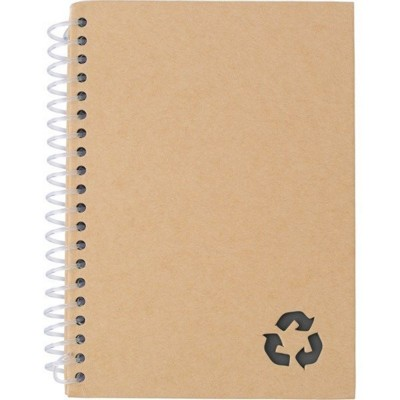 Picture of STONE PAPER NOTE BOOK
