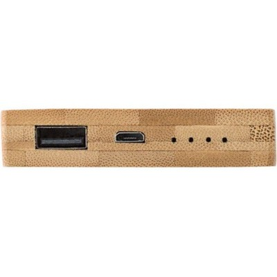 Picture of BAMBOO POWER BANK