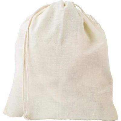 Picture of ORGANIC COTTON DRAWSTRING MESH BAG