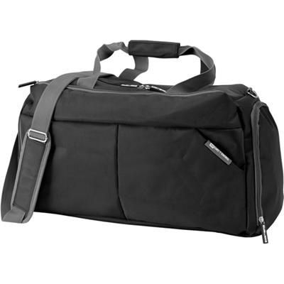 Picture of GETBAG SPORTS BAG HOLDALL in Black