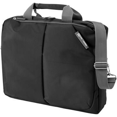 Picture of GETBAG LAPTOP BAG in Black