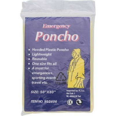 Picture of FOLDING PONCHO