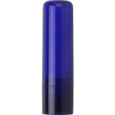 Picture of LIP BALM TUBE in Translucent Blue