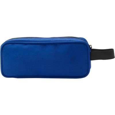 Picture of POLYESTER CHILDRENS PENCIL CASE in Blue