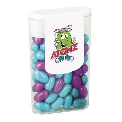 Picture of TASTY FRUIT SWEETS OR MINTS FLAVOURED ATOMZ in 16g Flip Top Plastic Case