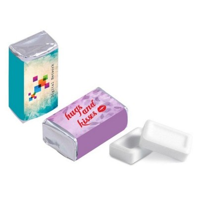 Picture of SMALL RECTANGULAR 6 MINTS PACK