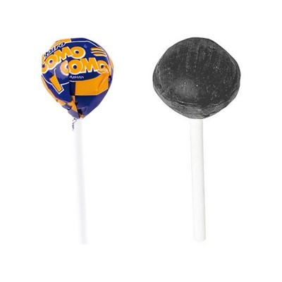 Picture of CLASSIC FLAVOURED BALL SUGAR FREE LOLLIPOP