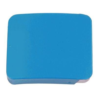 Picture of SLIDING TIN with 10g of Extra Strong Mints in Light Blue