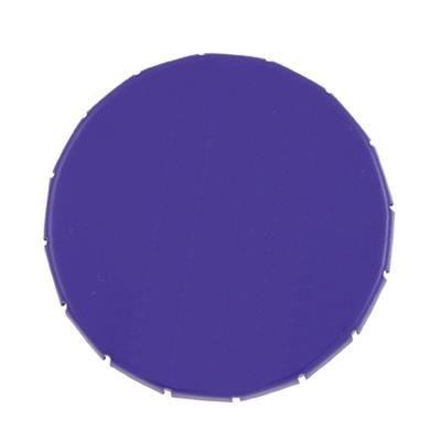 Picture of CLICK TIN in Dark Blue