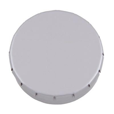 Picture of CLICK TIN in Pale Grey