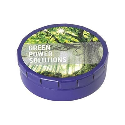 Picture of CLICK MINTS TIN
