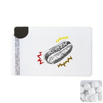 Picture of DELUXE MINTS CARD
