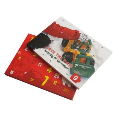 Picture of DESK TOP ADVENT CALENDAR (APPROX