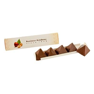 Picture of CHOCOLATE PYRAMID