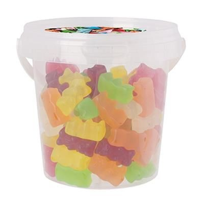 Picture of PLASTIC BUCKET FILLED with Special Category Sweets
