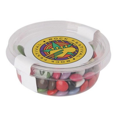 Picture of BIOBRAND SMALL SWEETS TUB, CHOCO MIX 40GR