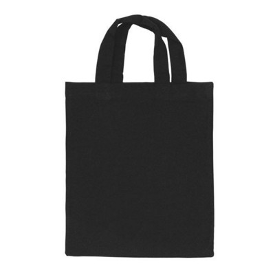 Picture of COTTON BAG SMALL, 230 x 250 MM, 135 GR & M2
