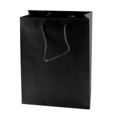 Picture of MATT LAMINATED PAPER BAG 160 x 190 x 80 MM