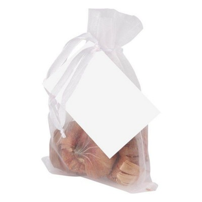 Picture of TULIPS in a Organza Bag
